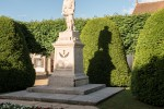 MILLY-LA-FÔRET