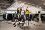 H & M Magasin 77 boulevard Saint Germain Paris